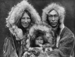 Inuk is an Eskimo tribe