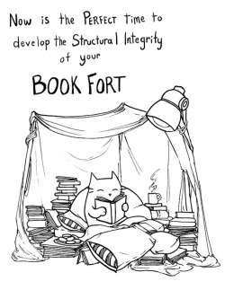 Prepare The Blanket Fort Summer Reading Is Here