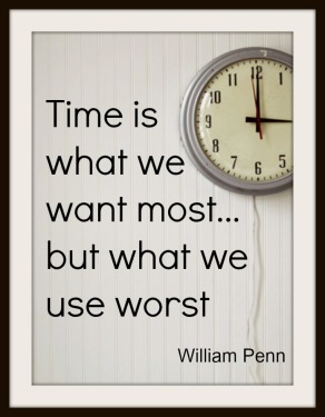 time-quote