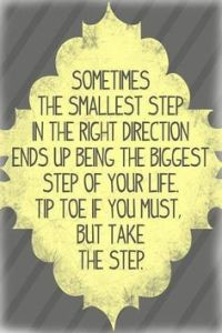 small steps2